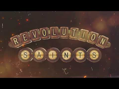 "Revolution Saints - ""Freedom"" (Official Video)"