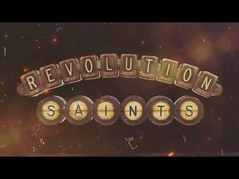 "Revolution Saints - ""Freedom"" (Official Video)"