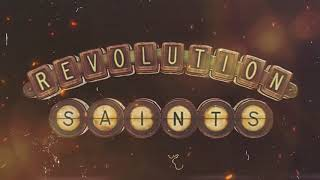 Смотреть клип Revolution Saints - Freedom