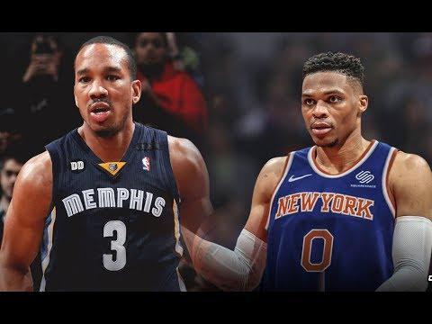 HUGE Russell Westbrook Trade Update! Los Angeles Lakers Sign Avery Bradley – NBA Free Agency News