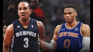 HUGE Russell Westbrook Trade Update! Los Angeles Lakers Sign Avery Bradley - NBA Free Agency News