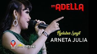 arneta-julia-ngelabur-langit-om-adella-live-in-gofun-bojonegoro