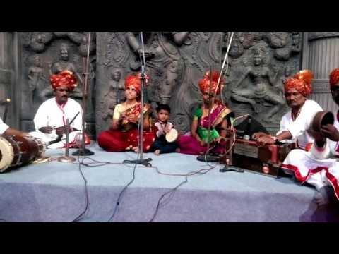 Marathi Folk songs