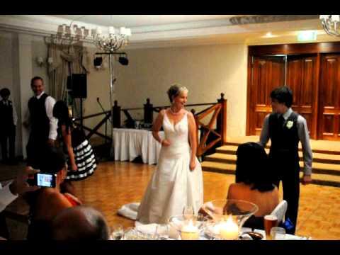 Aussie Wedding Dance Medley