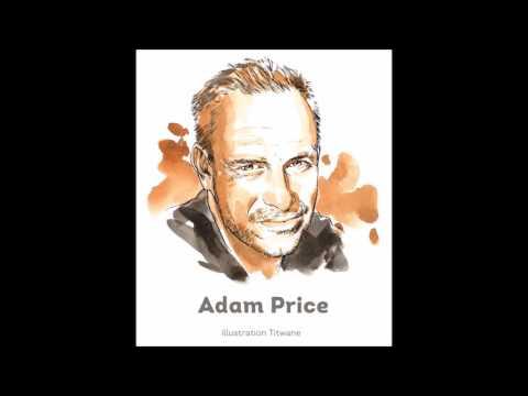 FSE Award Speech Adam Price Screenwriter Borgen
