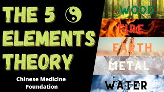 Video The 5 Element Theory download MP3, 3GP, MP4, WEBM, AVI, FLV Agustus 2017