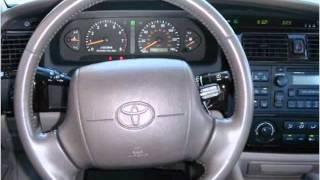 1999 Toyota Avalon Used Cars Phoenix AZ