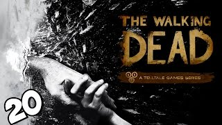 DONNE MOI JUSTE UN PEU DE TEMPS! | The Walking Dead S02E05 - Part 20 (VOSTFR)