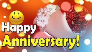 Anniversary Wishes ! Wedding Anniversary Wishes ! Video Greeting ❤️❤️