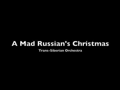 Fate/A Mad Russian's Christmas - Trans-Siberian Orchestra ...