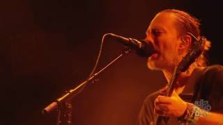 Radiohead - Paranoid Android live at Lollapalooza Festival 2016 (Chicago, Illinois USA)