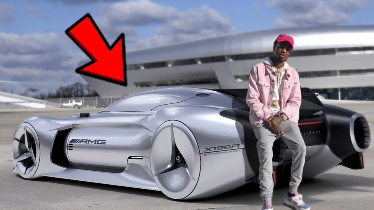 Migos Most Expensive Cars