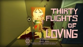 Thirty Flights of Loving Part 1 of 2 - What Just Happened? - Feat. MrWaterWraith