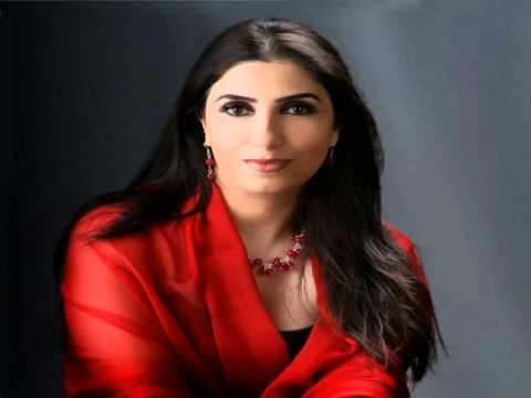 Ghada Shbeir  - رحلة على أنغام الناي