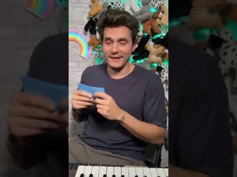 John Mayer on Instagram Live- Current Mood Episode 1-September 30,2018 Mp3