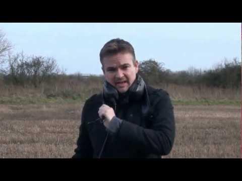 Easy Swing, Metal Detector Harness Bungee