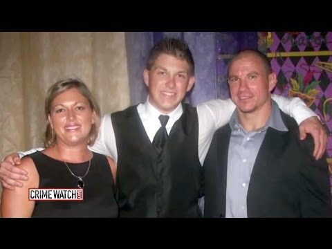 Straight-A Student Missing Amid Alleged Drug Deal (Part 2) - Crime Watch Daily with Chris Hansen