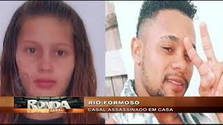 Polícia Civil Investiga Assassinato Em Rio Formoso