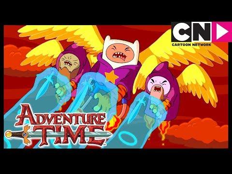 Adventure Time   Every Episode Ever - Season 1   Cartoon Network