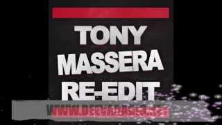 Esquille - Just 4 U (Tony Massera Re-Edit Version) (DIVA RADIO www.deevaradio.net)