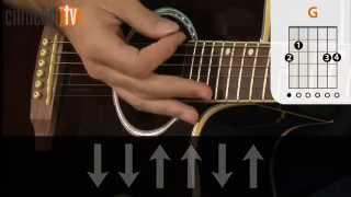 A Louca - Luan Santana (aula de violão simplificada)