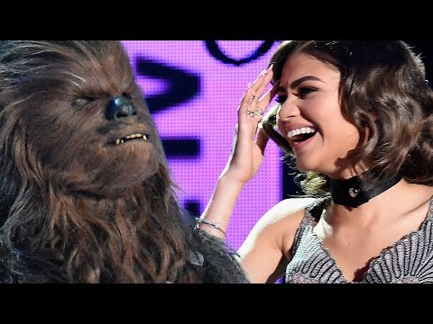 Kids' Choice Awards 2016 Winners List: Ariana Grande, Justin Bieber, Zendaya
