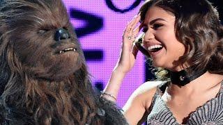 Kids' Choice Awards 2016 Winners List: Ariana Grande, Justin Bieber, Zendaya