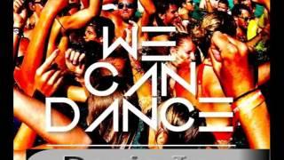 Paris Inc - Can We Dance (audio)