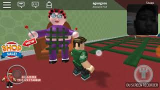 Roblox Coy There is an amazingly Grantma 😁😁