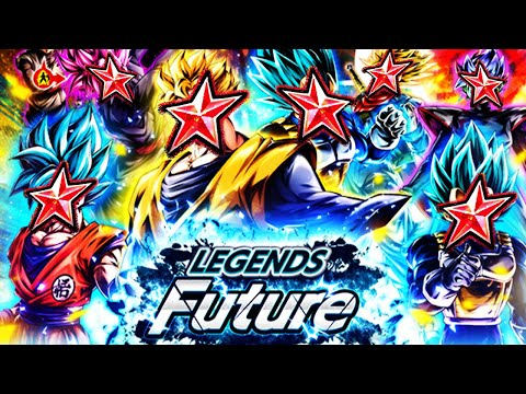 BIG UPDATE! DON'T SUMMON ON NEW BANNER! (Dragon Ball Legends News) |