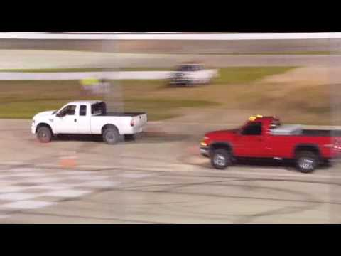 Madison International Speedway Street Drags May 19 2016