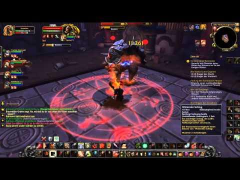 World of Warcraft - HC Dungeon