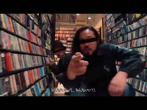 Creepy Nuts(R-指定&DJ松永) / みんなちがって、みんないい。【MV】