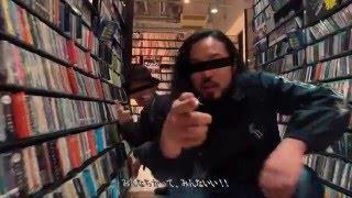 Creepy Nuts(R-指定&DJ松永) / みんなちがって、みんないい。【MV】 thumbnail