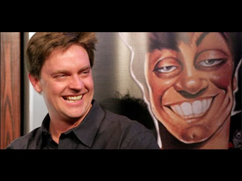Saturday Night Live's Jim Breuer goes sideways as Goat Boy ... Jim Breuer Goat Boy