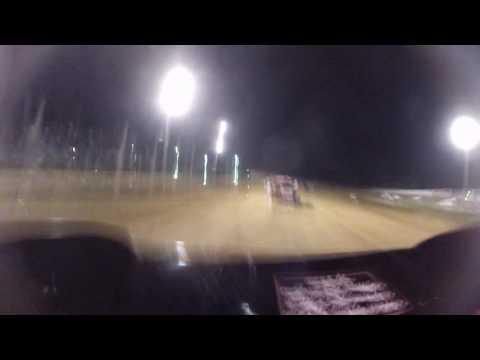 4 8 17 Jeff Deckard GoPro 2 Feature Lincoln Park Speedway