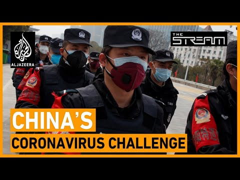 🇨🇳 Coronavirus: Is China Putting Party Before People? | The Stream