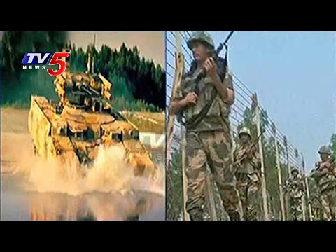 PM Modi To Chair Cabinet Meet on Security At Border | Pakistan Warns Retaliation | TV5 News