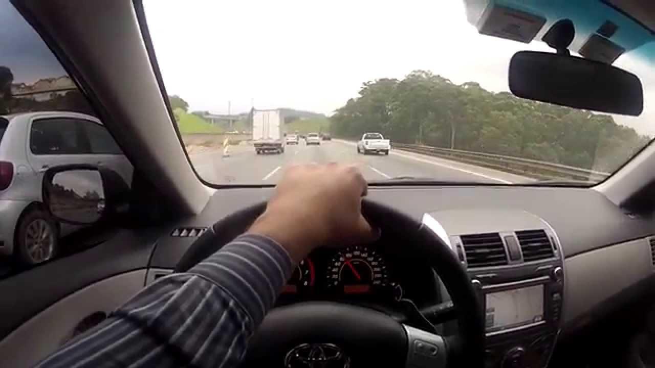 Tutorial Como Dirigir Carro Automatico Azera Video Antigo