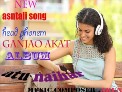 new santali song redet redet the super hit song new santali song 2017 arun mandi's new production