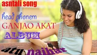 new santali song redet redet the super hit song new santali song 2017 arun mandi's new production
