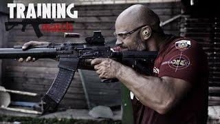 training match ipsc shotgun