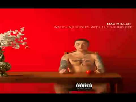 Mac Miller - Matches (feat. Ab-Soul)