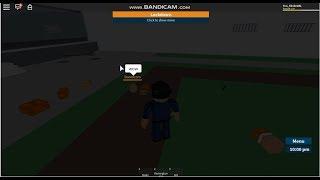 Roblox prison life: You_ChokeLOL v.s. Jeandra/DoomIcorn