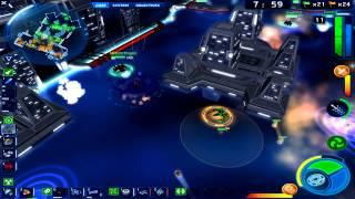 ThreadSpace: Hyperbol Playthrough Video