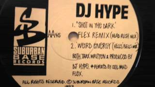 DJ Hype - Weird Energy (Hells Bell