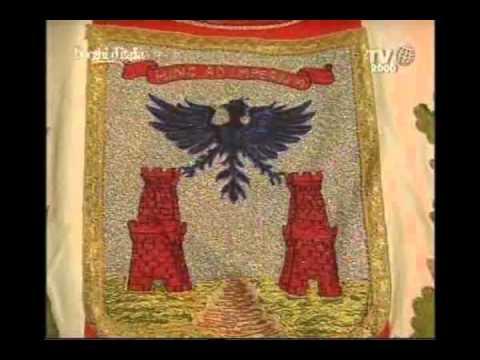 Arpino - Frosinone (1/2) - Borghi d'Italia (TV2000)