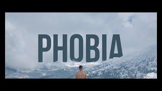 YADDAY - Phobia creator (Премьера клипа 2018)