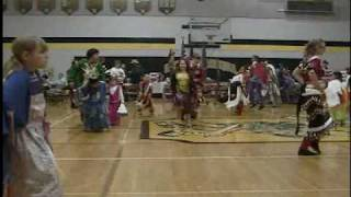 South Umpqua High School 30th Annual Pow wow