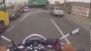 محاولة,سرقه,دراجة,نارية,و,نهاية,غير,متوقعة